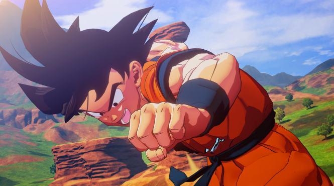 'Dragon Ball Z: Kakarot' llegará a PS4, Xbox One y PC a principios de 2020