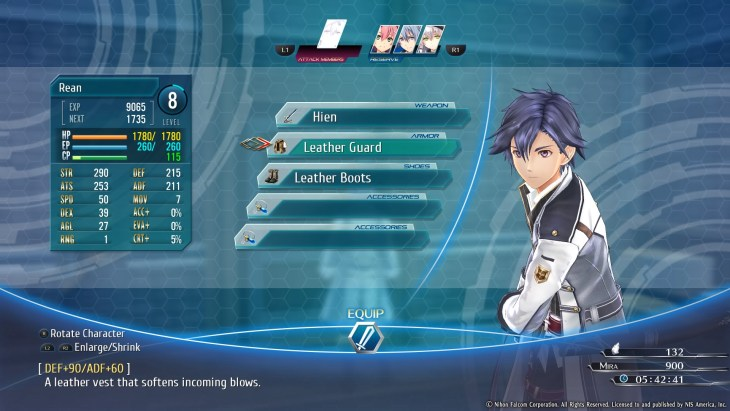 The Legend of Heroes Trails of Cold Steel III 20190928234850