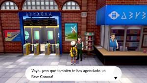 Pokemon Corona 1