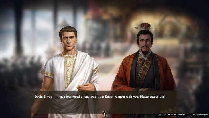 Romance of the Three Kingdoms XIV 20210209194715