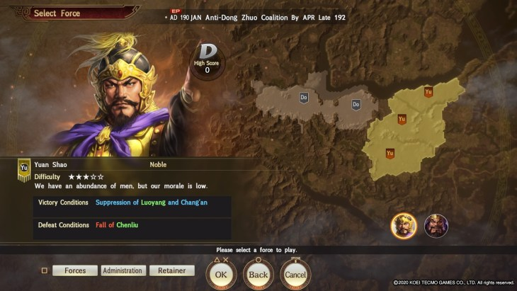 Romance of the Three Kingdoms XIV 20210211141922