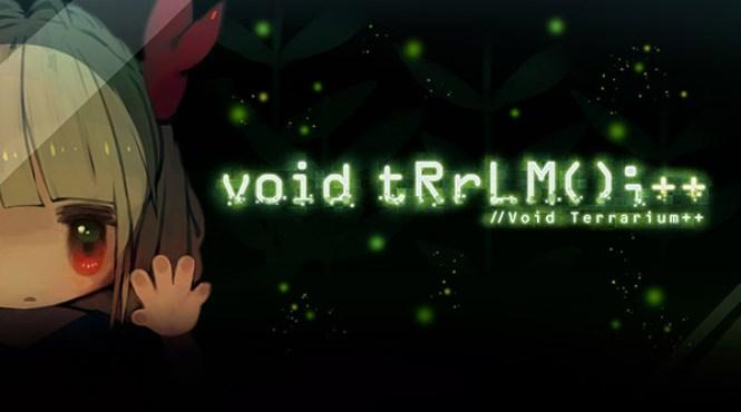 NIS America ha anunciado void tRrLM();++ //Void Terrarium++ para PS5
