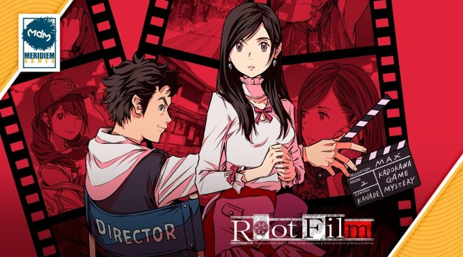 'Root Film' ya está disponible en formato físico para Switch y PS4