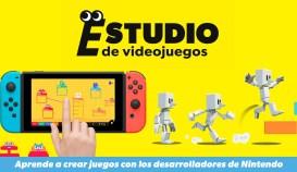 Nintendo ha anunciado Estudio de videojuegos para el 11 de junio