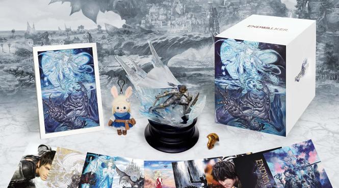 Final Fantasy XIV: Endwalker estará disponible el 23 de noviembre