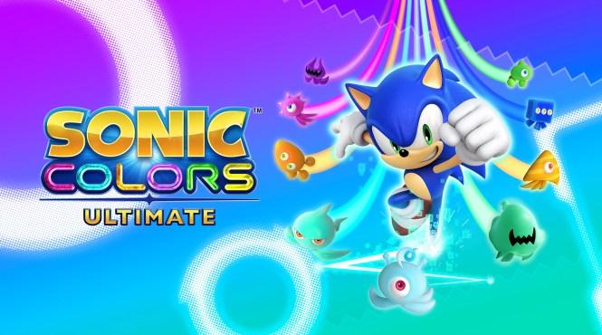 Anunciado Sonic Colors Ultimate para PS4, PC, Switch y Xbox