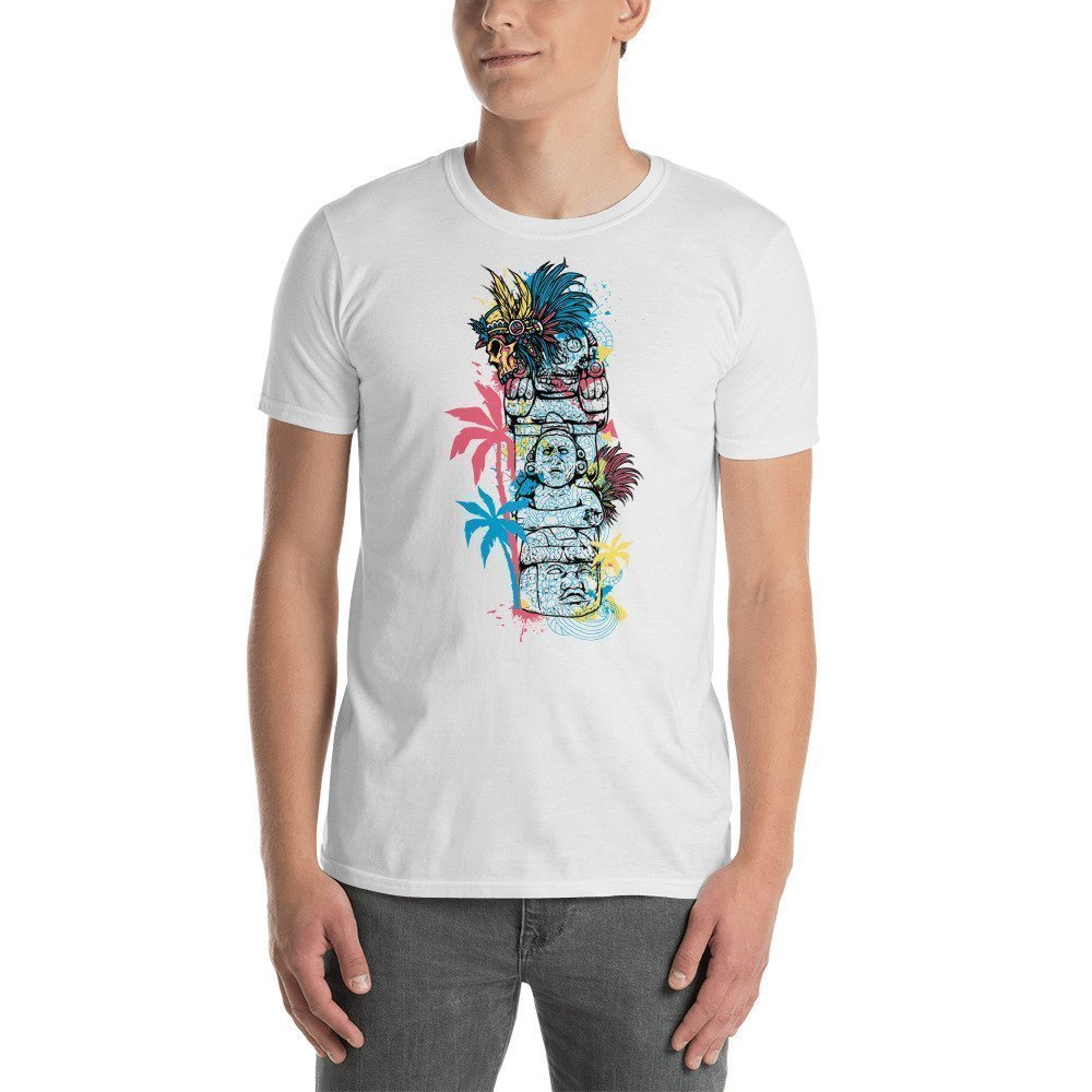 Ancient Short-Sleeve Unisex T-Shirt