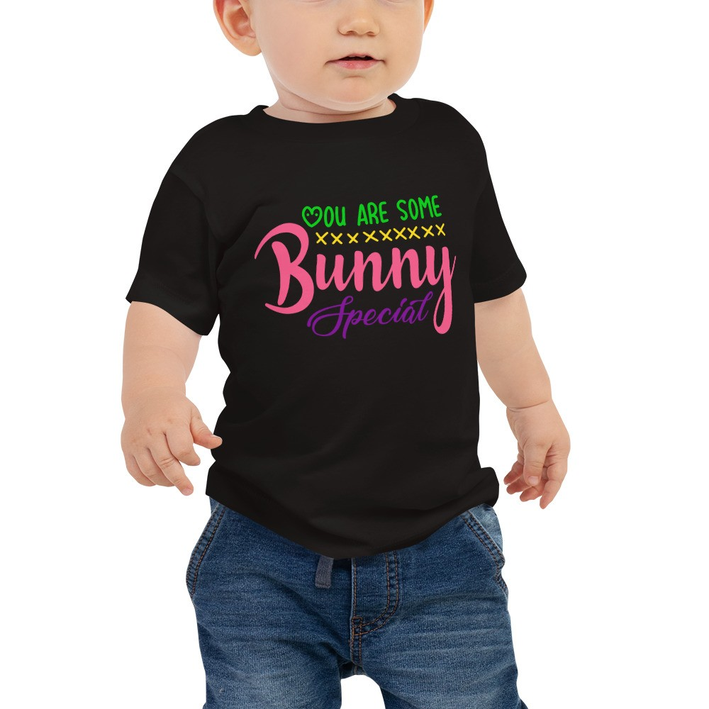 Easter - You Are Some Bunny Special Baby Jersey Short Sleeve Tee