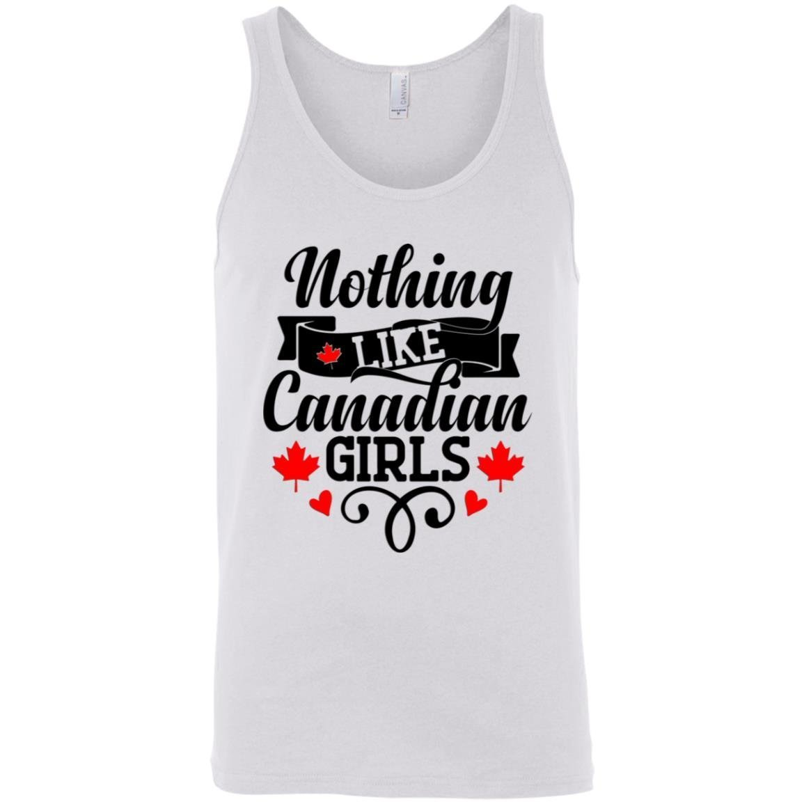 Nothing Like Canadian Unisex Tank Top