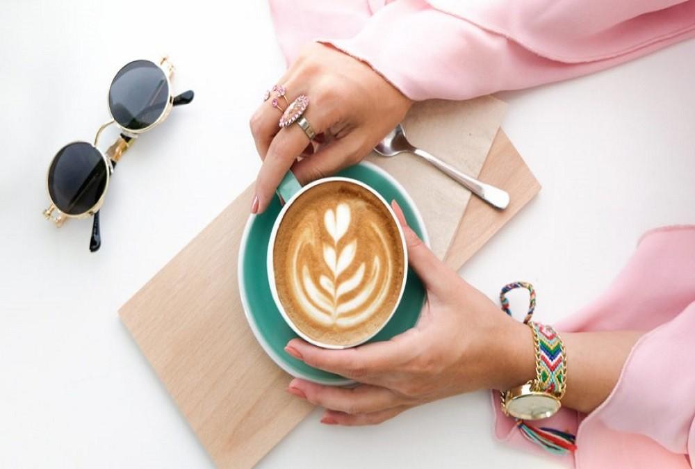 Good Health Reason To Drink Coffee