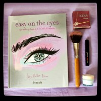 Easy on the Eyes by Lisa Potter-Dixon Book Review
