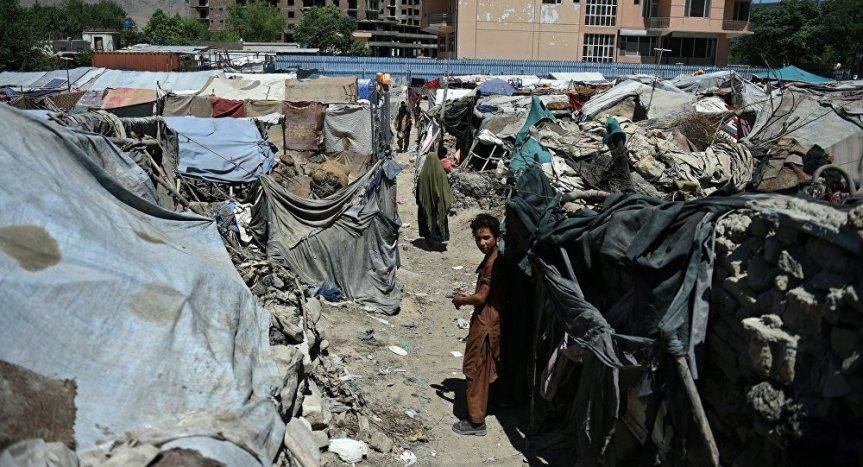 Afghaans gezin opgepakt – 5 september 2018