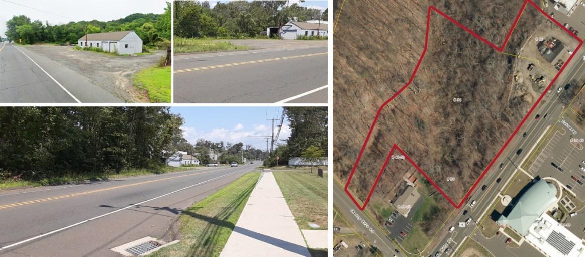 60 North Main Street, Branford, Connecticut 06405, ,Land,For Sale,North Main Street,1041