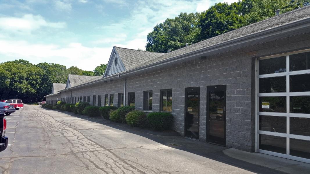 112 Nod Road, Clinton, Connecticut, ,Office,For Sale,Nod Road,1042