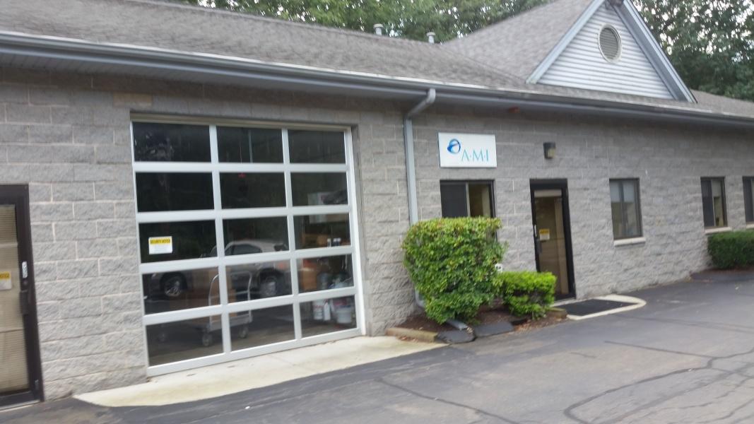 112 Nod Road, Clinton, Connecticut, ,Office,For Lease,Nod Road,1043