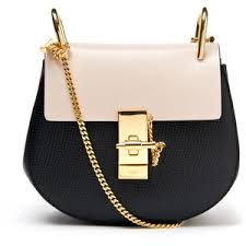 Chloé-Saddle-Bag