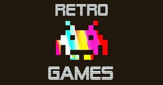 Los mejores sitios para jugar juegos retro online