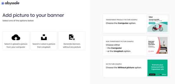 Crear banners online