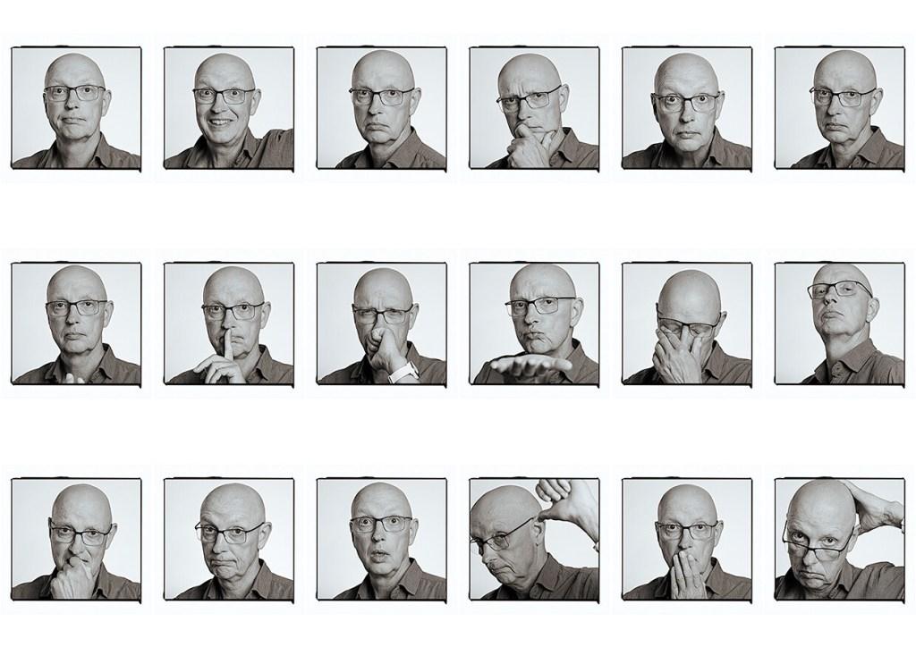 Geert Smits fotografie - Expressies