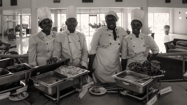 Uganda AMFIU, selectie voor pc thuis