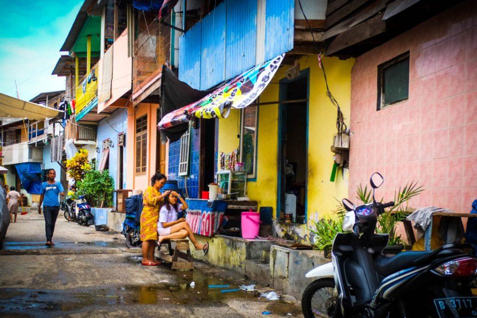 colours, indonesia