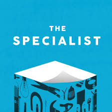 thespecialist-logo