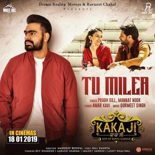 Menu es Janam Vich Tu Mileya Mp3 Song Download (Original)