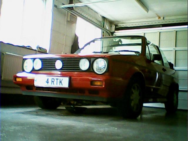 Original Image from webcam