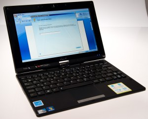 Asus Eee comes with Office trial preloaded