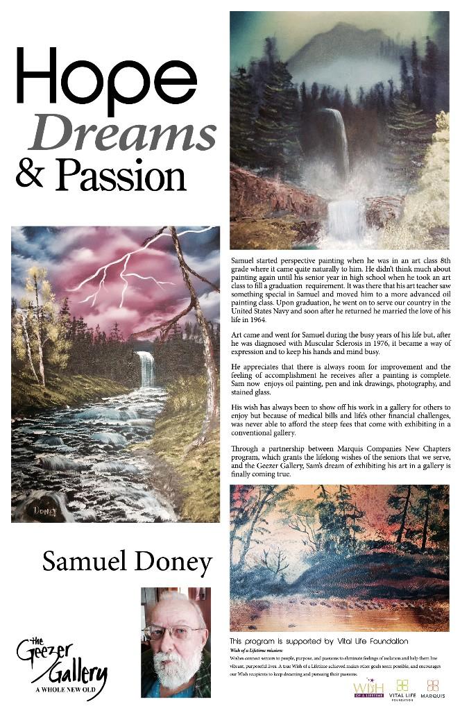 Samuel Doney