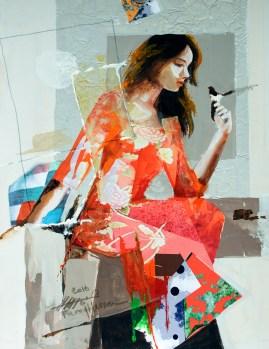 Farooq Hassan Paintings 12