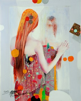 Farooq Hassan Paintings 1