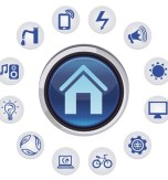 Smart Home graphic
