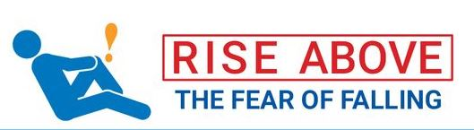 Rise above the fear of falling