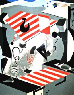 Abstract by David Broad