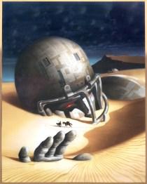 Ancient Football PC Mag
