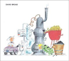 Dave Broad