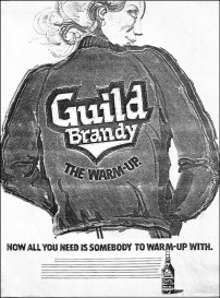 Guild Brandy Jacket Offer