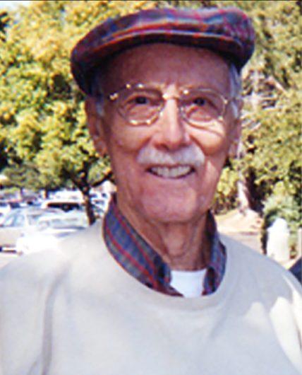 Murry Hunt 2003