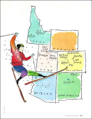 Schumaker 1992 SF Focus