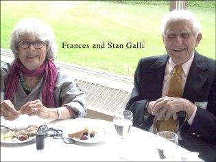 Francisc & Stan Galli