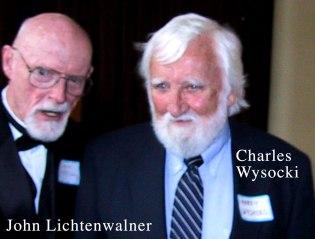 John Lichtnwinr & Charles Wysocki