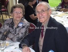 Sue & Jack Bradbury