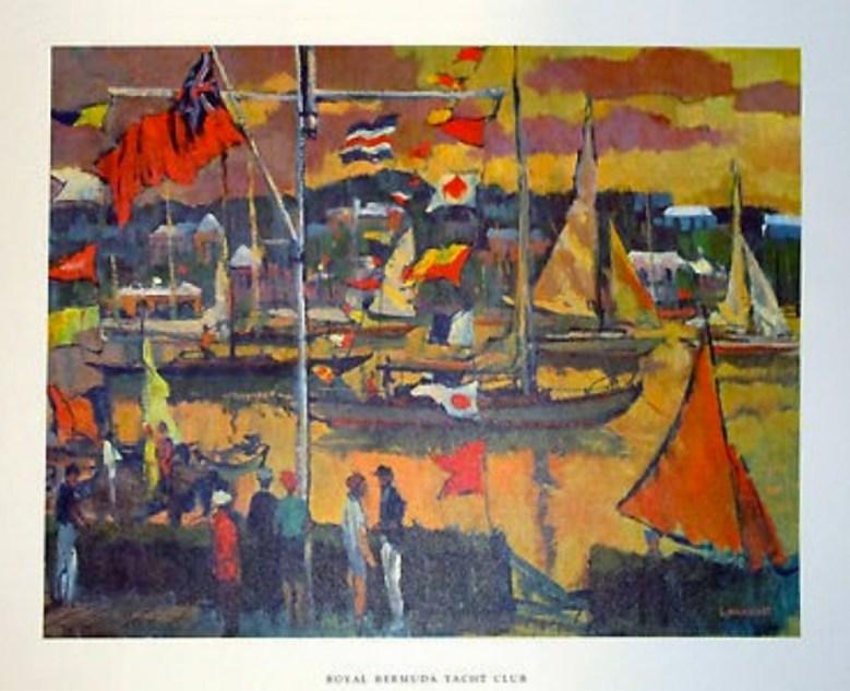 1950s-Bermuda-Yacht-Club