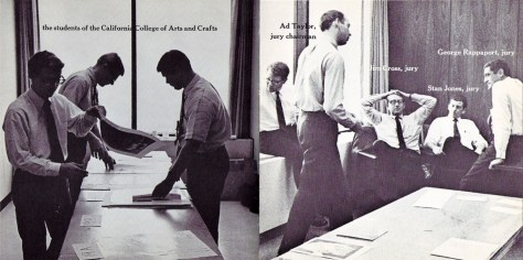1967 ADASF annual