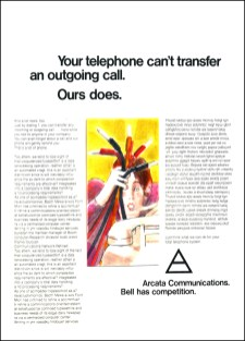 Arcata Communications 2
