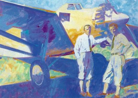 21-Airplane&Crew