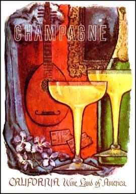 1965 Champagne