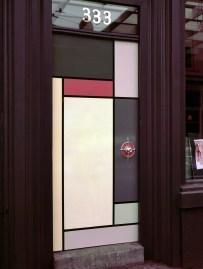 Studio Door 1960