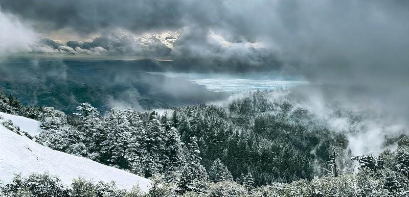 Tams Snow © Keehn Gray
